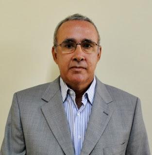 O presidente da CAEMA, engenheiro João Reis Moreira Lima