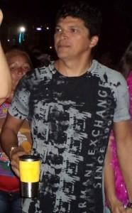 Deputado Marcos Caldas, o Play.