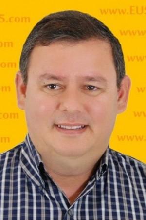 Ubiratan da Costa Jucá, prefeito de Carolina