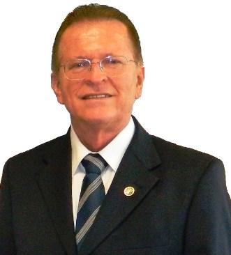 Reitor da Uema, José Augusto Silva Oliveira.
