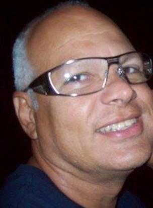 Danile Smith, assessor da desembargadora Nelma Sarney que foi vítima de marginais.