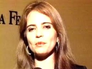 Patricia Castilho, ex-prefeita de Montes Altos