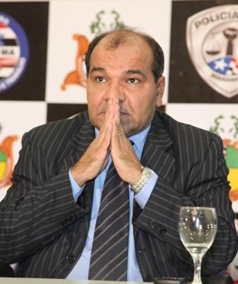 Uchôa: vítima de conspiração dentro do governo Roseana.