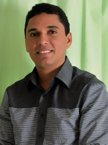 Atenir Ribeiro Marques, ex-prefeito de Alto Alegre do Pindaré