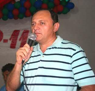Leocádio Olímpio Rodrigues.