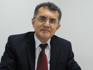 O advogado Paulo Helder