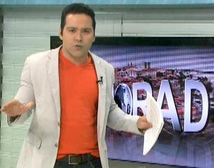 Olavo Sampaio.