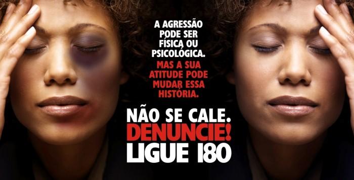 25 de novembro: Dia Internacional de Luta pelo fim da Violência contra a Mulher