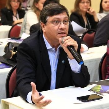 Jones Braga participara de 7 Congresso Brasileiro de Metrologia.