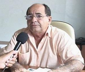 Resultado de imagem para ex-prefeito de Vargem Grande, Miguel Rodrigues Fernandes