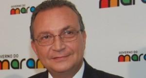 Pré-candidato ao governo do estado, Luis Fernando