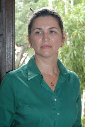 Rosangela Prazeres, Juíza da comarca de Rosário