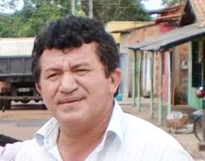 Prefeito de Governador Edison Lobão, Evando Viana de Araújo