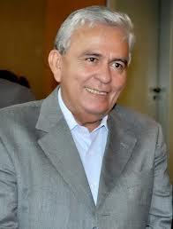 Secretário Pedro Fernandes