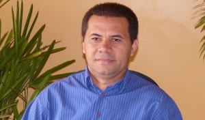 Ex-prefeito de Açailândia, Jeová Alves de Sousa