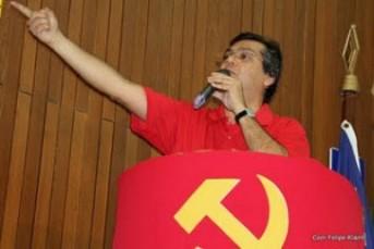 Dinheiro sujo movimentou campanha de Flávio Dino.
