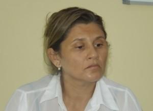 Francisca Silvana Alves Malheiros Araújo, Prefeita de Morros