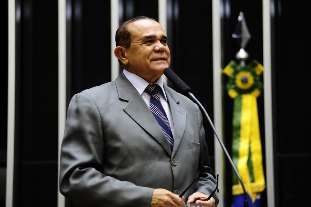 Deputado federal Chiquinhos Escórcio.