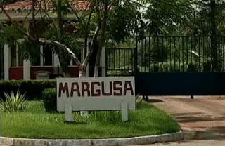 Sede da empresa Margusa.