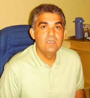 Soliney prefeito de Coelho Neto.