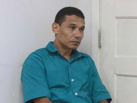 Mecânico Francisco das Chagas, acusado de matar mais de 15 menores.