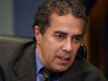 Desembargador falecido Leomar Barros Amorim.