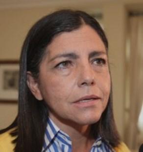 Governadora Roseana Sarney.