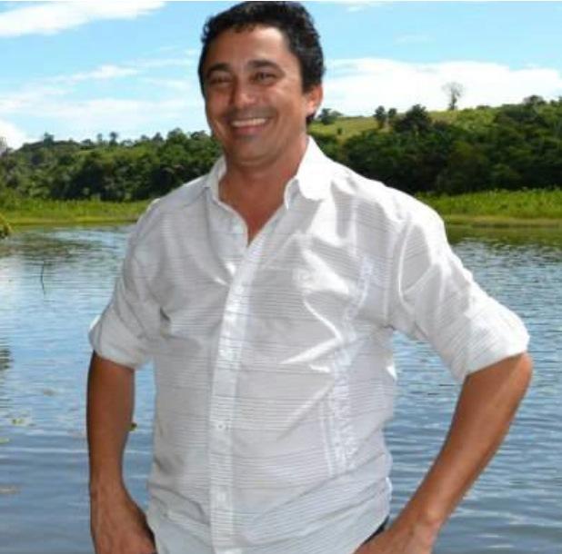 Ex-prefeito de Buriticupu Gildan.