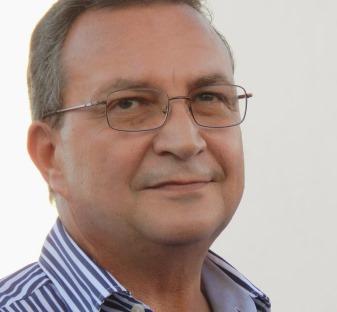 Luis Fernando Silva.
