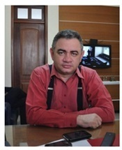 Abdon Marinho.