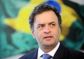 Senador e pré-candidato a Presidência da Republica.