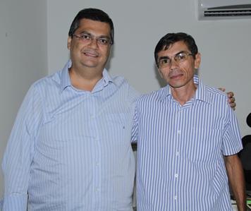 Ex-prefeito de São Bernardo.