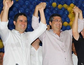 Convenção PTC São Luis.