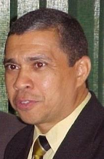 Ex-prefeito de Imperatriz Jomar Fernandes.