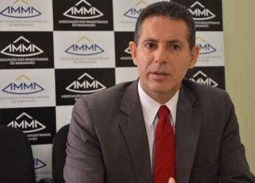Gervásio Júnior, Presidente da AMMA.