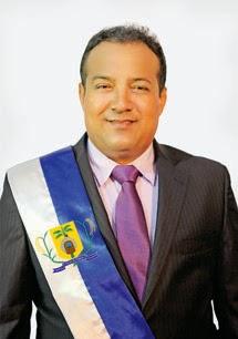 Júnior Cascaria - Prefeito de Porção de Pedra