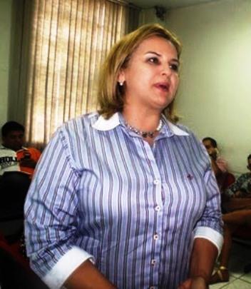 Maura Jorge tem situação complicada após constatações da CGU e PF.