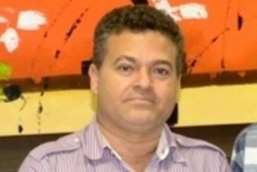 Rochinha, prefeito de Balsas