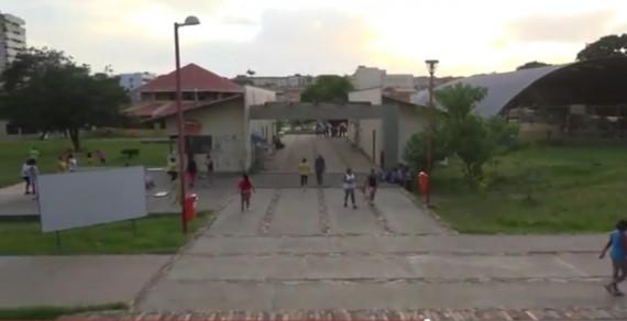 Parque do Bom Menino
