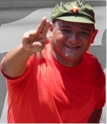 Secretário Olímpio Araújo.