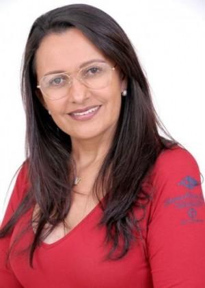 Luzivete Botelho da Silva - Prefeita de Itinga