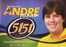 Deputado Federal André Fufuca - 5151