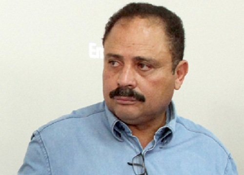 Deputado federal Waldir Maranhão