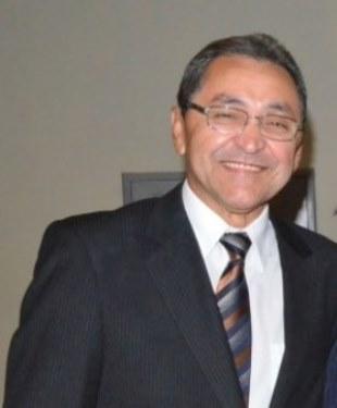 Luiz Carlos Cantanhede.