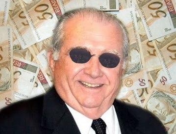 João Castelo, ex-prefeito de São Luís.