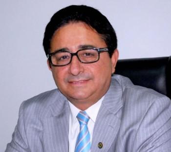 Deputado estadual Hemetério Weba.