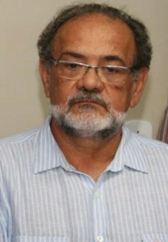 José Raimundo Frazão, titular da Sinfra.