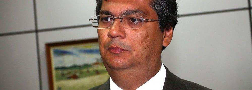 Flávio Dino e o governo técnico.
