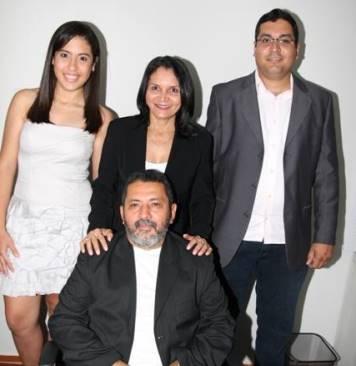 Família Maranhão. Eles faturam milhões através de empresas.