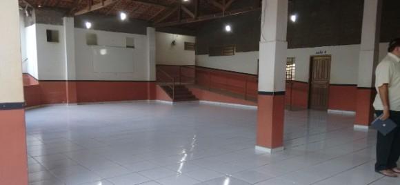 Escola Dr. Mario Alves de Carvalho